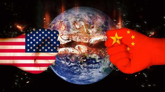 米中通商合意を妨ぐ香港人権法案…トランプ大統領は署名するか