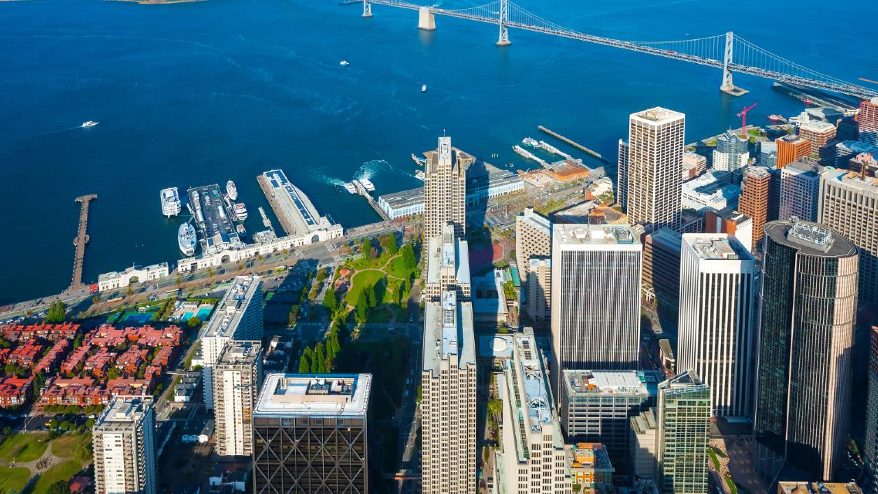コロナ禍の米国…SFベイエリアにおける「アパートREIT」市況
