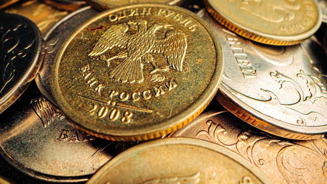 ロシアの金融政策動向を参考にする