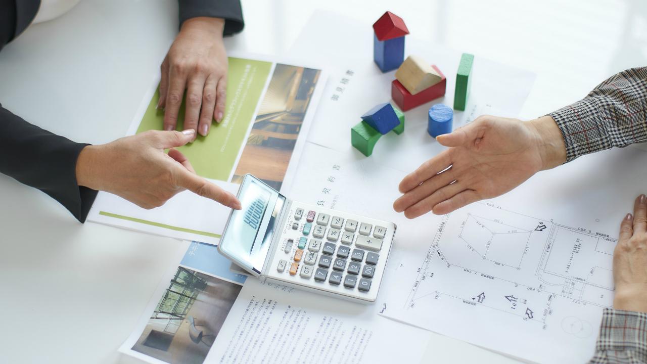 金融機関が「設備資金の融資」の見積もり額を判断するポイント