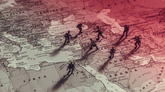 石油利権は誰の手に…混迷を極める「中東」国家間の争い②