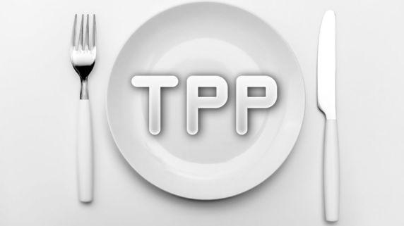 TPP19年発行目指す 関連銘柄は…