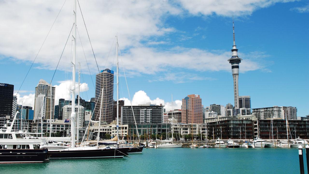 NZ不動産業界の重鎮が語る「オークランド不動産」の展望