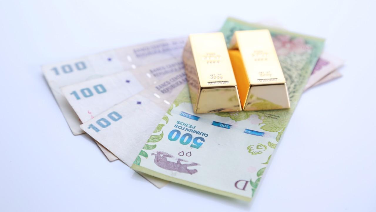 金価格に変化あり~実物資産「金」を持つ理由~