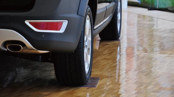 自動車代金の支払いで利用できる「残価設定プラン」の落とし穴