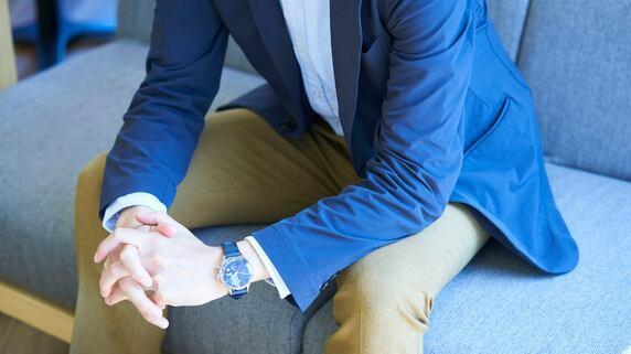価格、知名度、デザイン性…デキる大人は「腕時計」をこう選ぶ