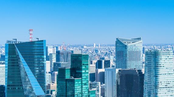 「東京のオフィス賃料」が踊り場か?2011年冬から上昇傾向