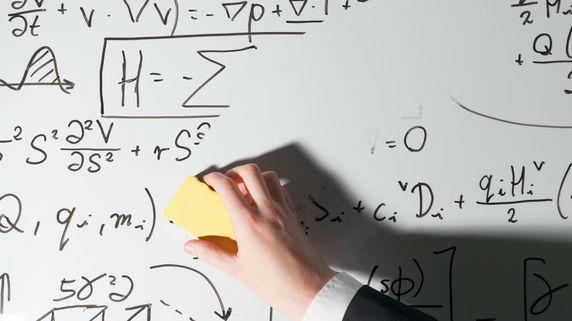 あなたはどれ?「数学苦手な人」は5つのパターンに分類できる