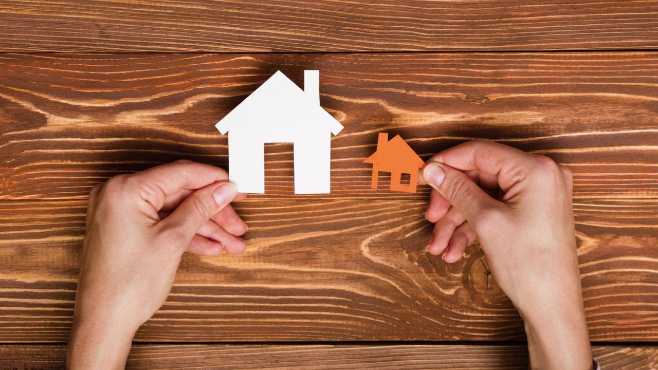 相続税の負担を大幅に減らせる「小規模宅地等の特例」の概要