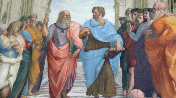 「世界規模での知の爆発」が約2500年前に人類で起こった背景