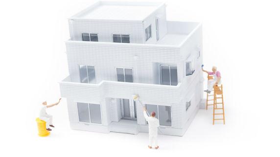 他の物件に差をつける「3階建てアパート」の高級感