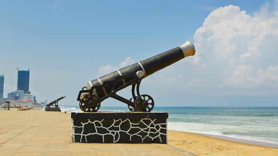 競争力強化に向けたスリランカ金融市場の課題とは?