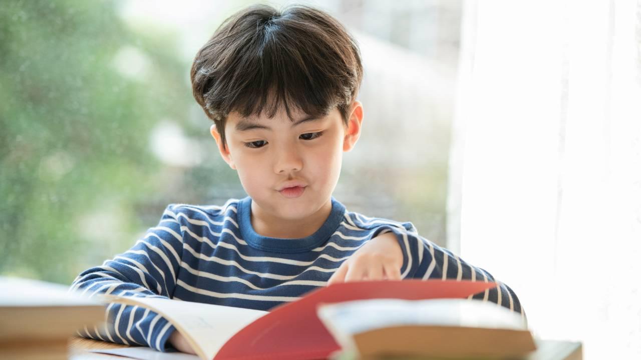 勉強量が増える3歳〜6歳…親の声がけ「できるよ!」は絶対NG