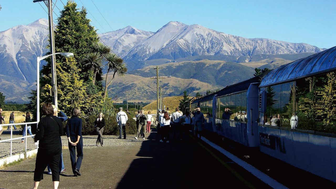 ニュージーランド「西部・南部エリア」の人口が増加している理由