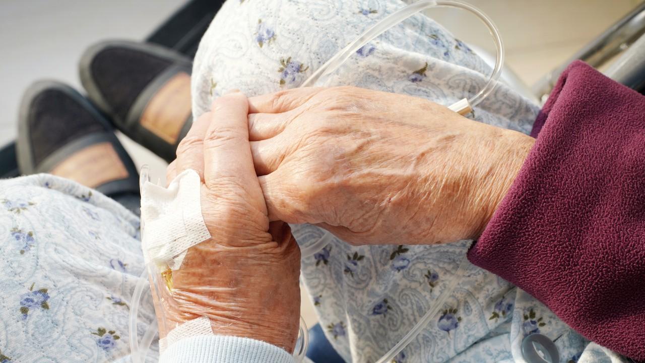 90歳超えると「死は怖くない」…妖怪になって生きるということ