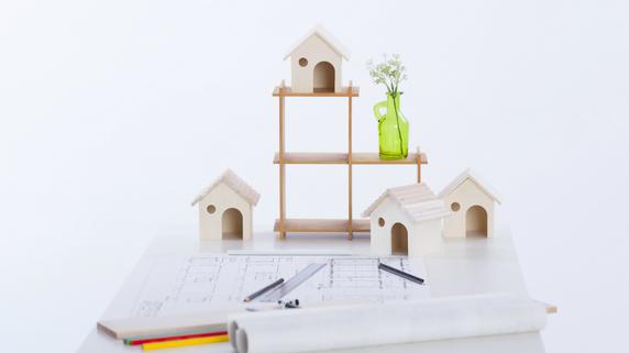 町の不動産屋は「建築図面・見積書」から何を読み取るのか?