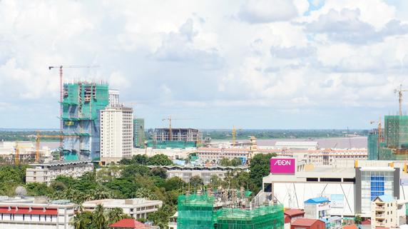 「カンボジア」が海外不動産投資先としてお勧めである理由
