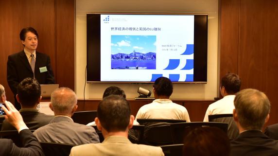 世界の最新投資事情を日本語で学べるイベントが香港で開催