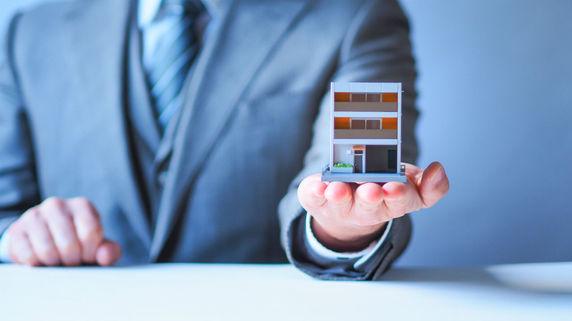 家族による連帯保証を回避…信託を活用したマンション建設