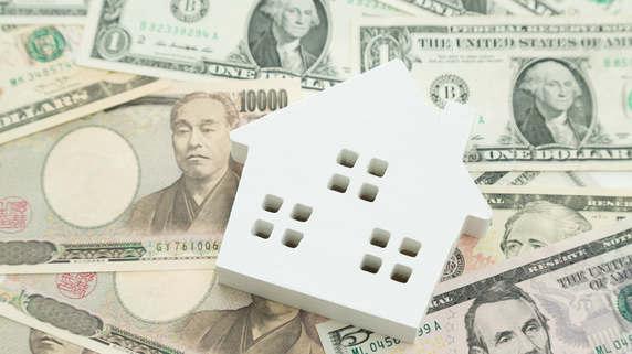 日本の投資家がアメリカ不動産を好む「4つの理由」