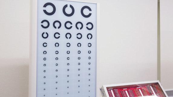 網膜剥離、緑内障・・・眼底検査で発見しやすい病気とは?