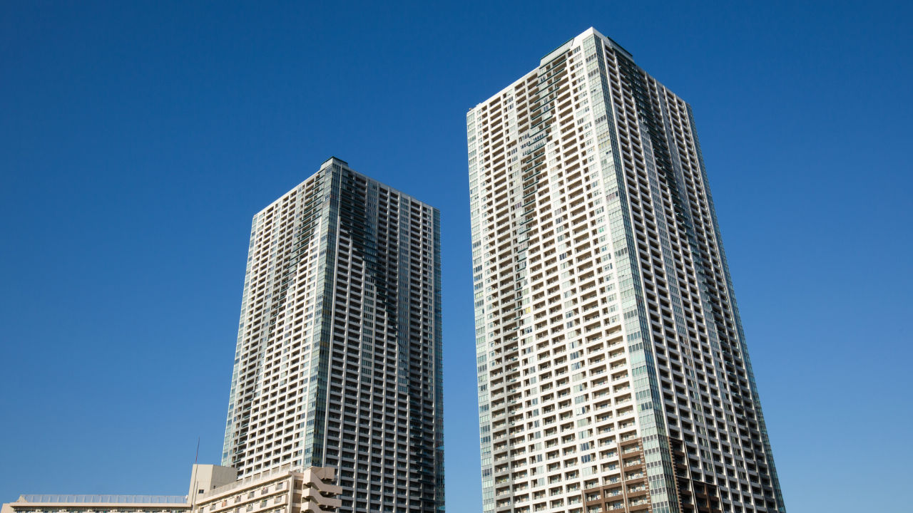 家賃24万円が…「タワマンから出られない」賃貸組は負け組か
