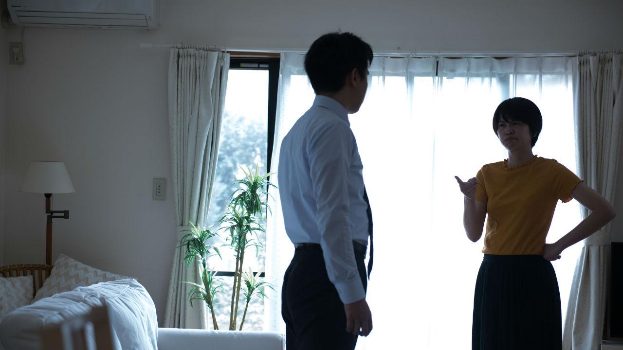 「ふざけないで!!」嫁激怒…朝帰り夫が不機嫌な声で衝撃の一言