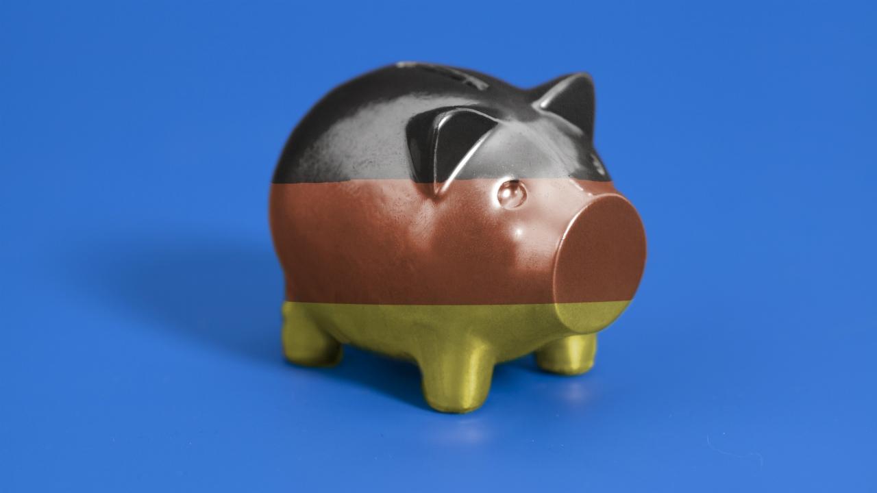 ドイツ、予想に反しGDPプラス確保…先行きは底打ちの兆しも