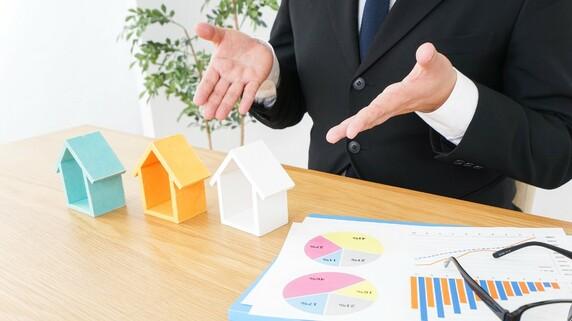 不動産会社は大事なパートナー…空室対策で入居者確保の裏ワザ
