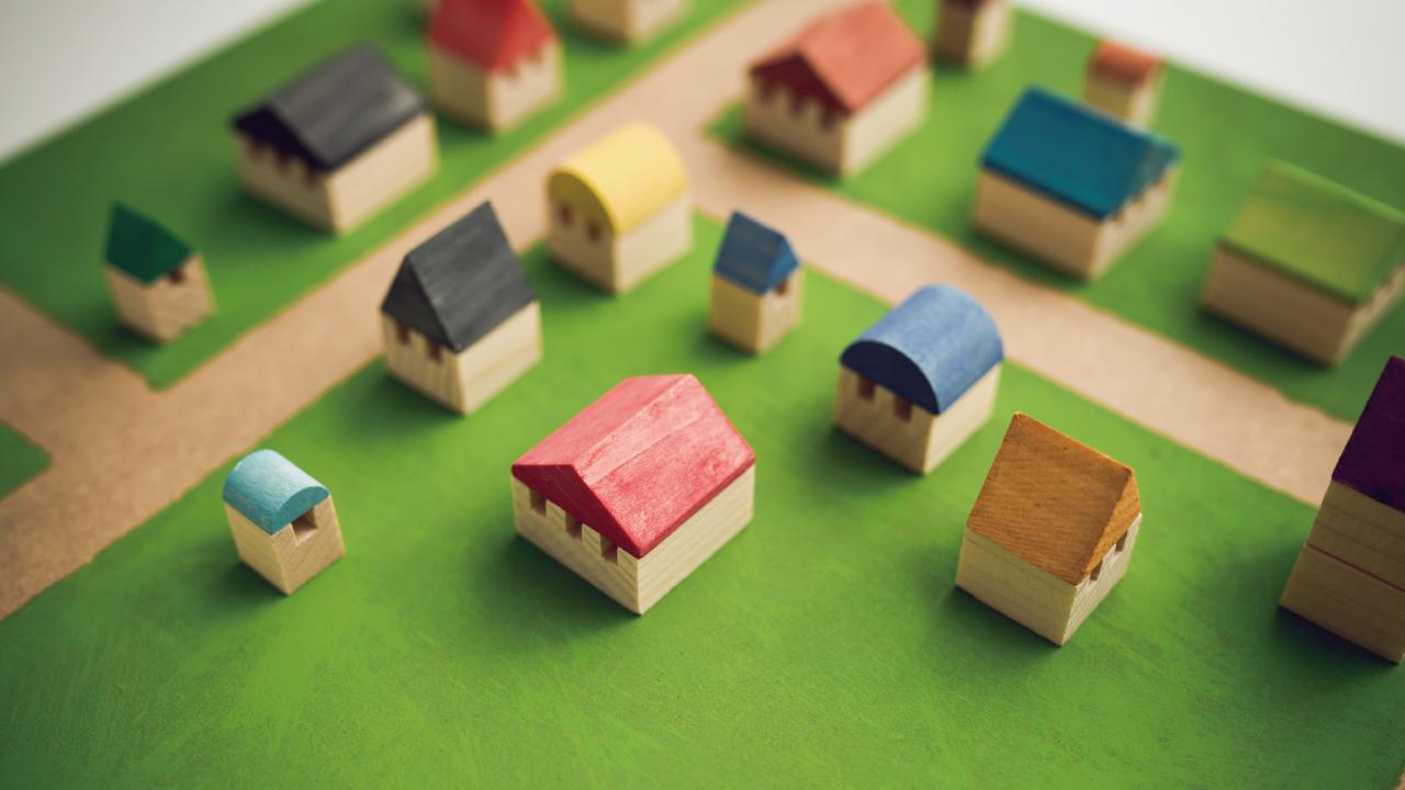 「固定資産の交換の特例」で借地権問題を解消する方法