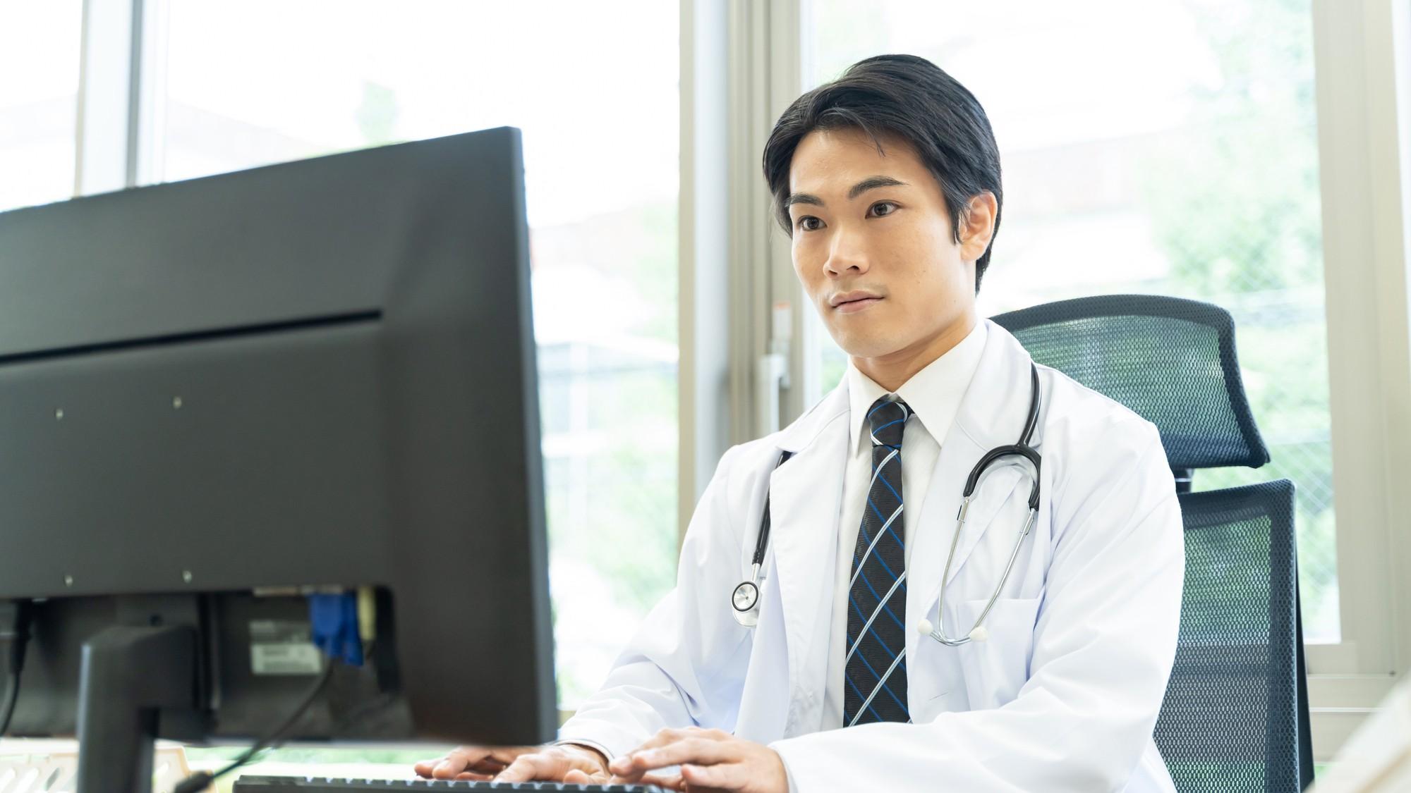生涯年収は約4億円だが…医師こそ「不動産投資」をすべき理由