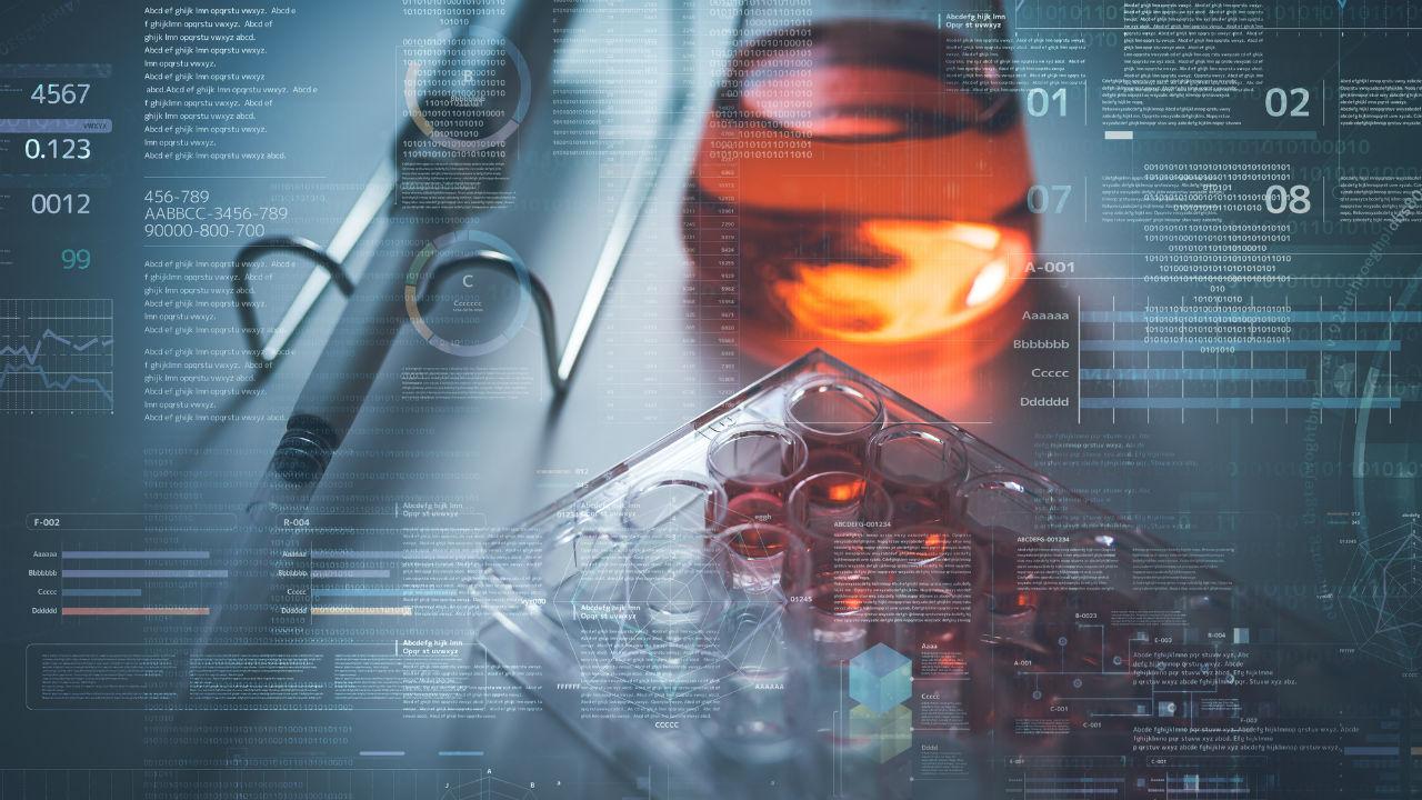 米国株式が下落する中、バイオ医薬品関連株式も下落