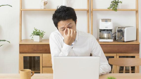 ドライアイの症状が「涙の質」に影響を受ける理由