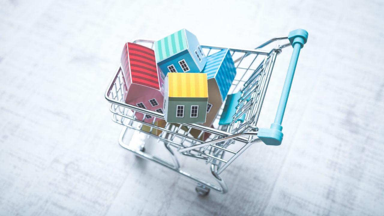 収益物件の購入・・・「新築」「中古」のどちらが有利?