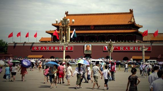 中国の回廊外交は21世紀の「マーシャルプラン」か?