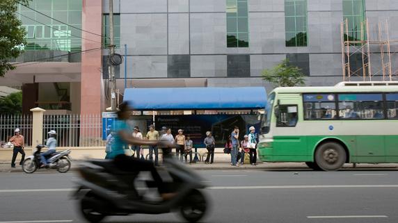 ベトナムにおける自動車の普及が不動産市場に及ぼす影響とは?
