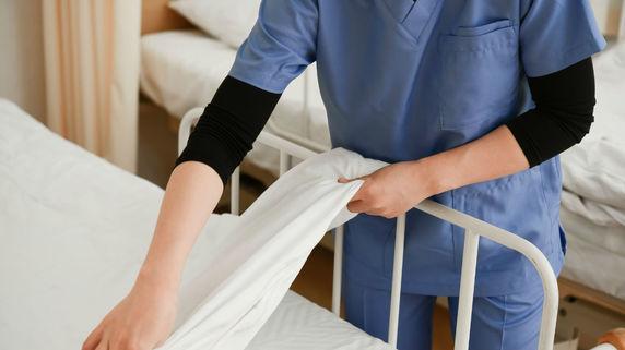 医療・介護従事者に持ってほしい「明日を大切にする」姿勢