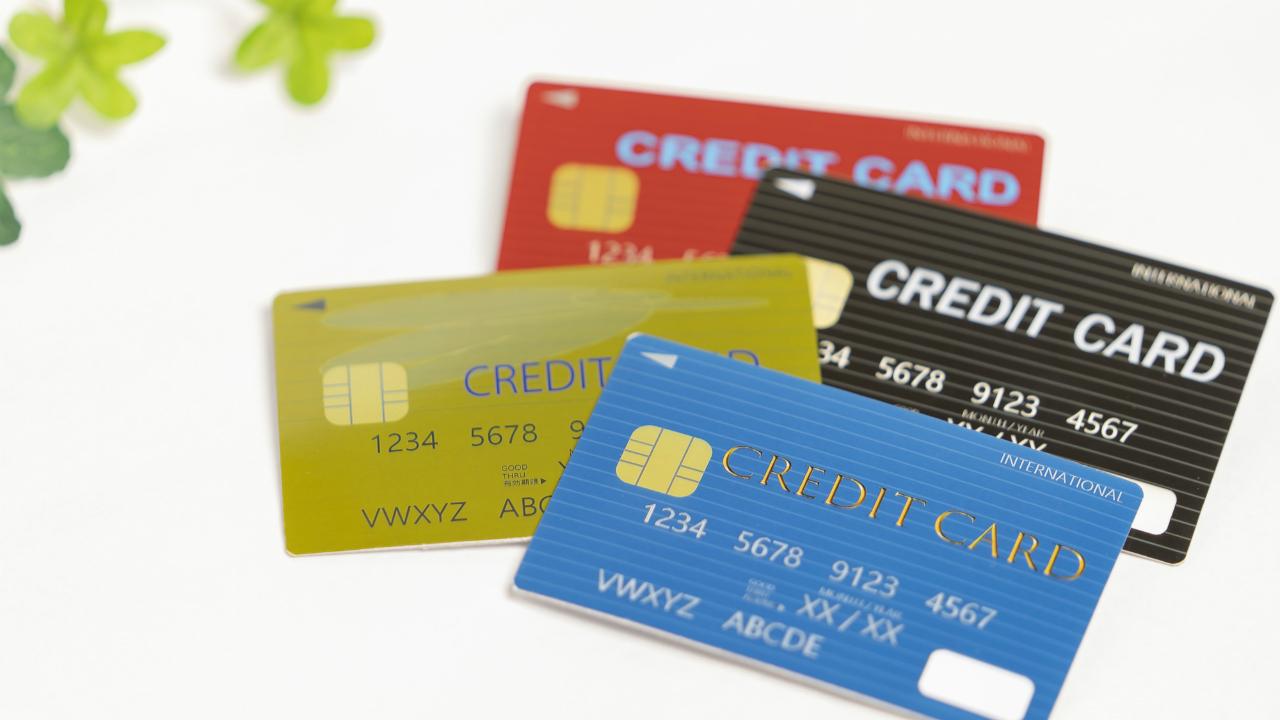 元手ゼロ円⁉ クレジットカードを活用したポイント投資とは
