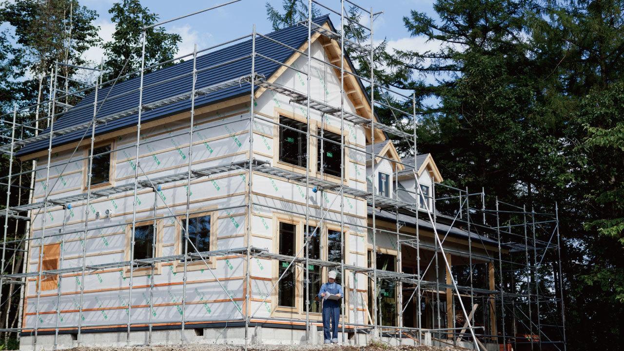 建設業で注視したい「未成工事受入金・未成工事支出金」とは?
