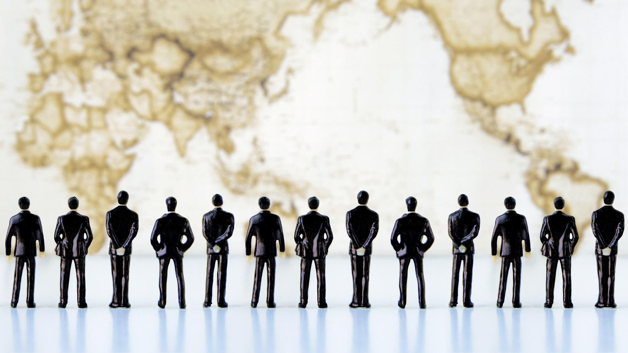 日本型の採用活動を続ける国内企業に、未来はあるのか?