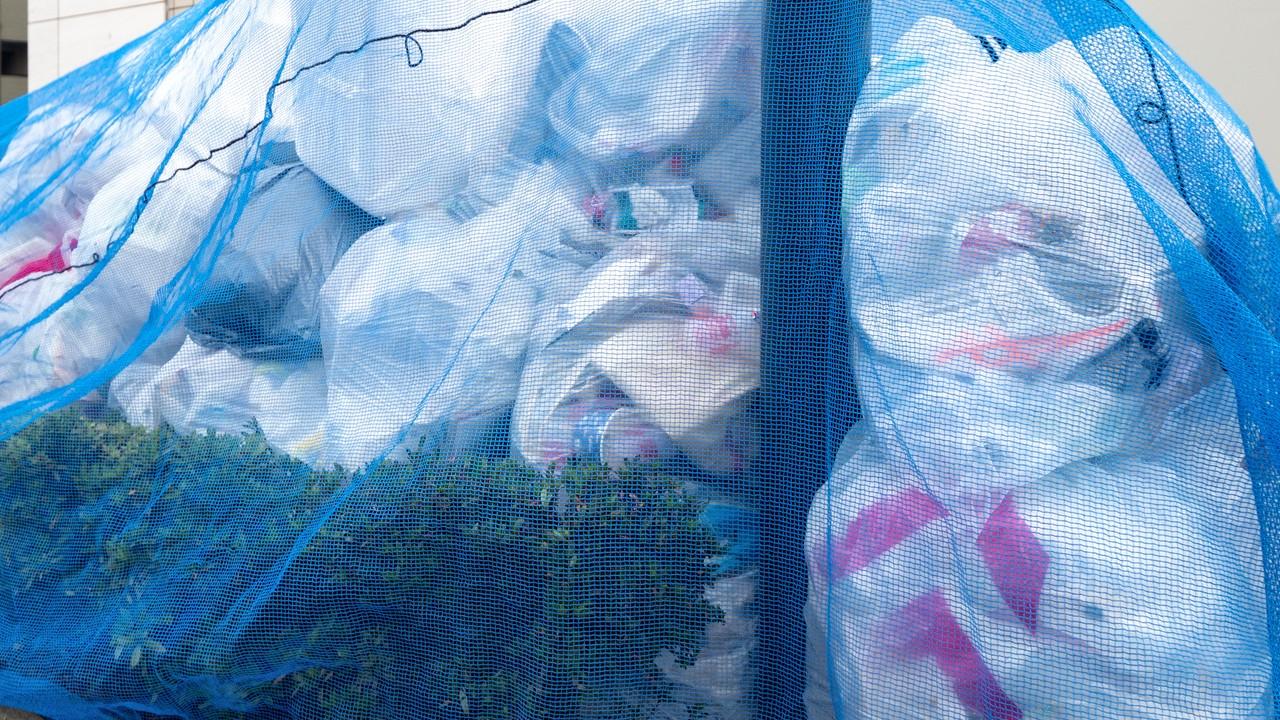 異臭を放つ「ゴミの山」…掃除中の家主に放たれた衝撃の一言