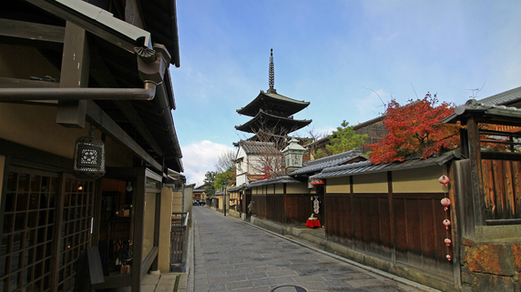 収益面だけではない「京都の町家」投資の魅力とは?