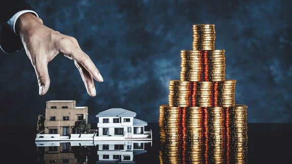 不動産投資の「基本的な仕組み」と「収益構造」