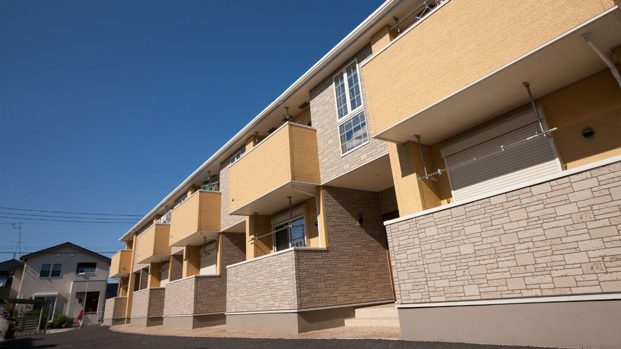 入居率96%を実現するPM型の管理とは?