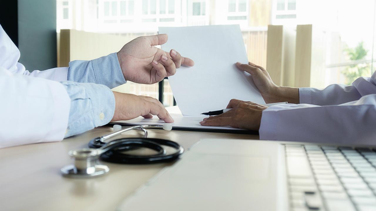 医療・介護従事者が心得ておきたい、認知症患者との付き合い方