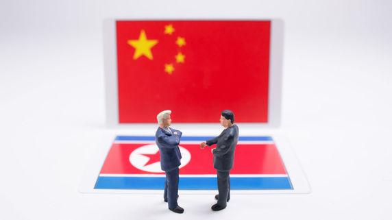 中国の公式統計等から探る「中朝貿易」の実態