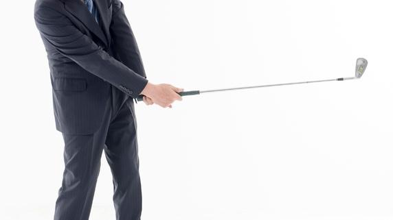 税務調査官「社長、ゴルフお好きなんですね」で始まる怖い質問
