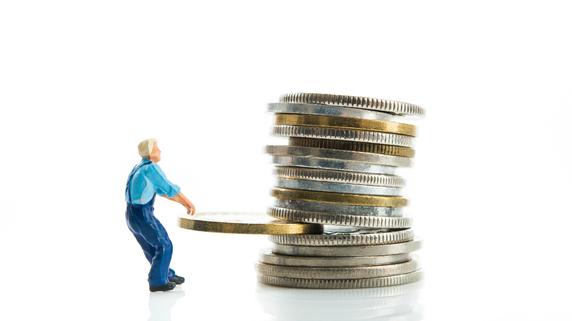 多忙な医師の資産形成に「投資信託」が向かない理由