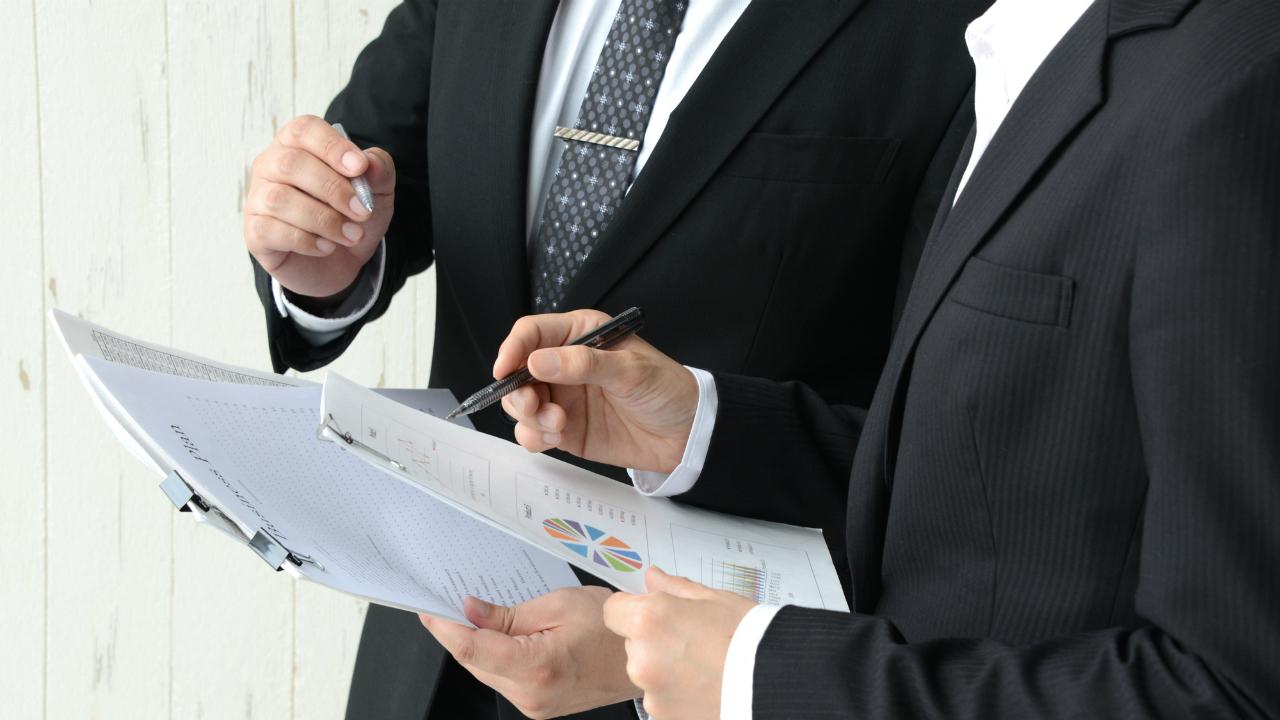 事業再生においても「パートナー選び」が重要な理由
