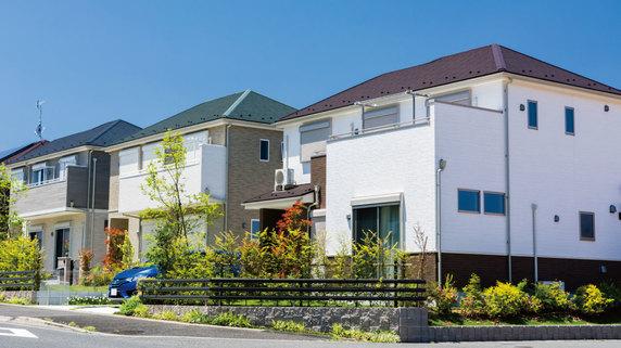 平成30年新設「地積規模の大きな宅地の評価」の具体的な内容